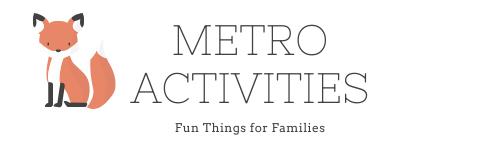 Metro Activities